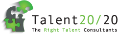 Talent 2020 Consultancy